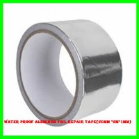 Water Proof Aluminum Foil Repair Tape(50mm *1m*1mm)