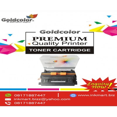 Gold Color Toner