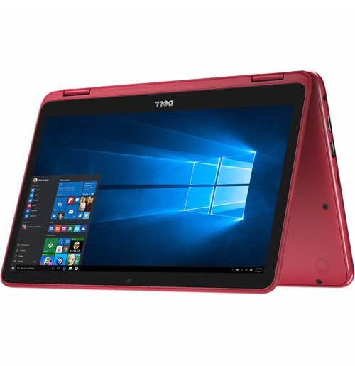 "Dell Inspiron 11 I3168–3270 Intel Pentium 11"" 4GB RAM 500GB HDD"