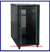 27U Network server Rack Enclosure Cabinet