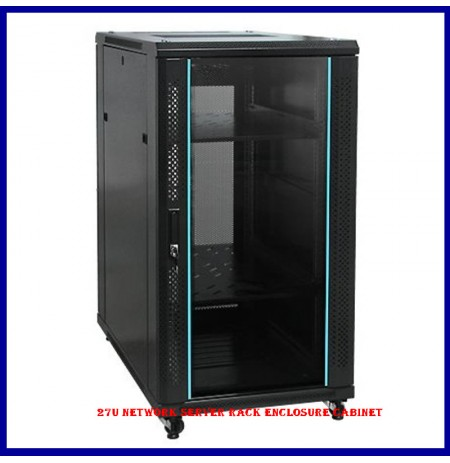 27U Network server Rack Enclosure Cabinet