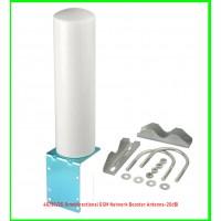 4G/3G/2G Omnidirectional GSM Network Booster Antenna-20dBi-08060498353