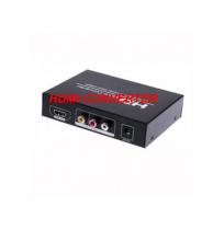 HDMI Converter - HDMI TO AV