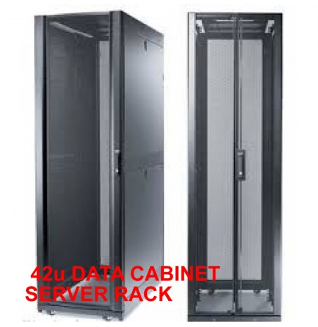 42U Data Cabinet Server Rack