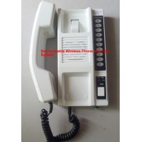Rechargeable Wireless Phone Intercom System-Long range