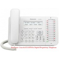Panasonic Console KX-DT543x Digital Proprietary Telephone