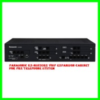 Panasonic KX-NS520BX VoIP Expansion Cabinet for PBX Telephone System