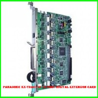 Panasonic KX-TDA0172 16-Port Digital Extension Card
