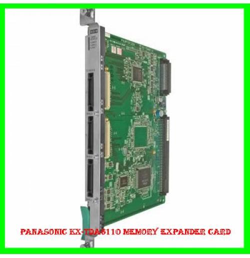 Panasonic KX-TDA6110 Memory Expander Card