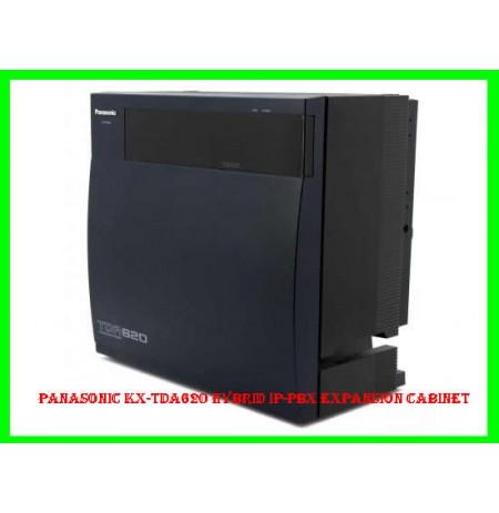 Panasonic KX-TDA620 Hybrid IP-PBX Expansion Cabinet