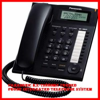 Panasonic KX-TS880MX Corded Phone Integrated Telephone System