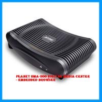 PLANET DMA-200 Digital Media Center - Embedded Browser