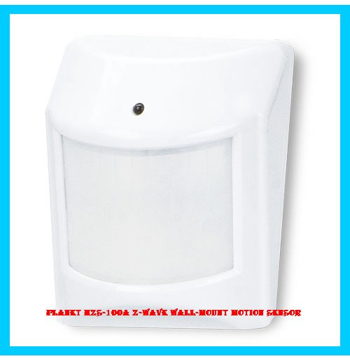 PLANET HZS-100A Z-Wave Wall-mount Motion Sensor