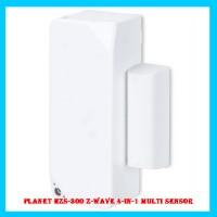 PLANET HZS-300 Z-Wave 4-in-1 Multi Sensor