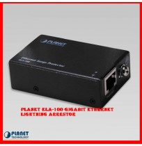 Planet ELA-100 Gigabit Ethernet Lightning Arrestor