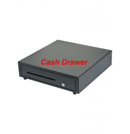 E-tec Cash Drawer
