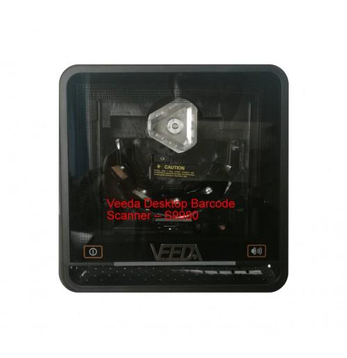 Veeda Desktop Barcode Scanner – S9980