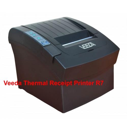 Veeda Thermal Receipt Printer R7