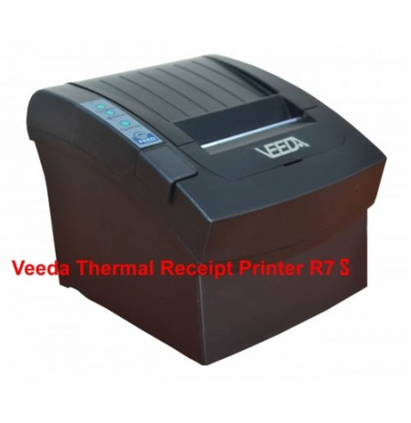 Veeda Thermal Receipt Printer R7S