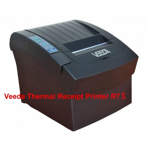 Veeda Thermal Receipt Printer R7S