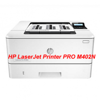 HP LaserJet Printer PRO M402N