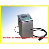 ROTTWEIL I-Jet 455HW Speed White Pigment Ink Printer