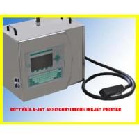 Rottweil E-Jet 455B continuous inkjet printer