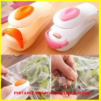 Portable Mini Heat Sealing machine
