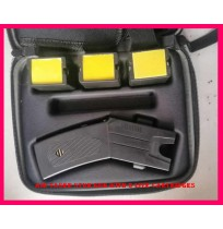 Air Taser Stun Gun With 3 Live Cartridges