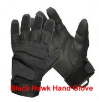Black Hawk Hand Glove