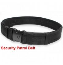 Security Patrol Belt