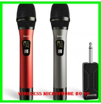 Wireless Microphone BO 90