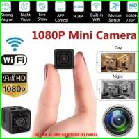SQ11 Mini HD 1080P Night Vision Spy Camera