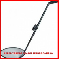 Under Vehicle Search Mirror Camera