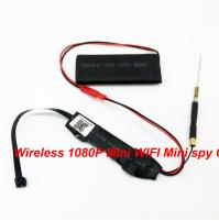 Wireless 1080P Mini WIFI Mini spy Camera
