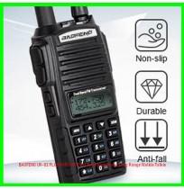 BAOFENG UV-82 PLUS VHF/ UHF Dual Band High Power Long Range Walkie Talkie