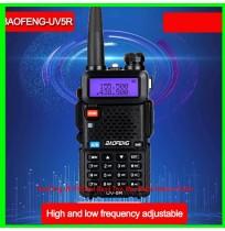 BaoFeng UV-5R Dual Band Two Way Radio Walkie Talkie