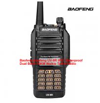 Baofeng UV-9R IP67 Waterproof Dual Band 10KM Walkie Talkie Radio
