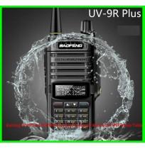 Baofeng UV-9R Plus VHF/UHF Dual Band Dustproof Waterproof IP67 Walkie Talkie