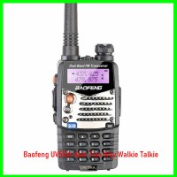 Baofeng UV5RA Ham Two Way Walkie Talkie