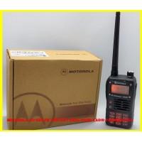 Motorola GP-668 FM Two Way Dual Band Radio Transceiver