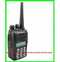 Motorola GP388 Long Distance Mini Portable Two Way Radio