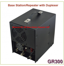 Motorola GR 300 Base Station Repeater UHF