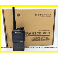Motorola MT-960 Two Way Radio Walkie Talkie VHF FM Transceiver