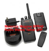 Motorola Magone BPR40 Radio Walkie Talkie UHF